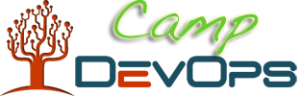 Camp DevOps Conference Chicago Logo